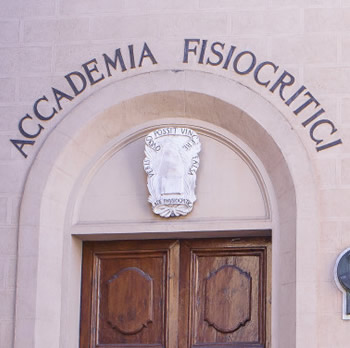 sede accademia ingresso